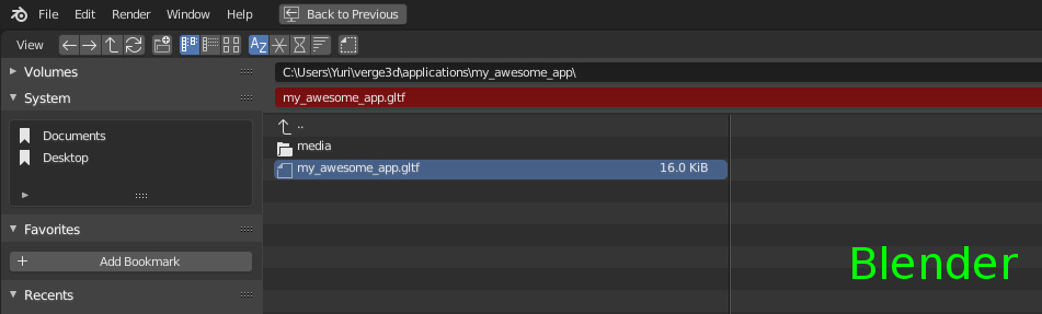 Verge3D Beginner's Guide - Soft8Soft