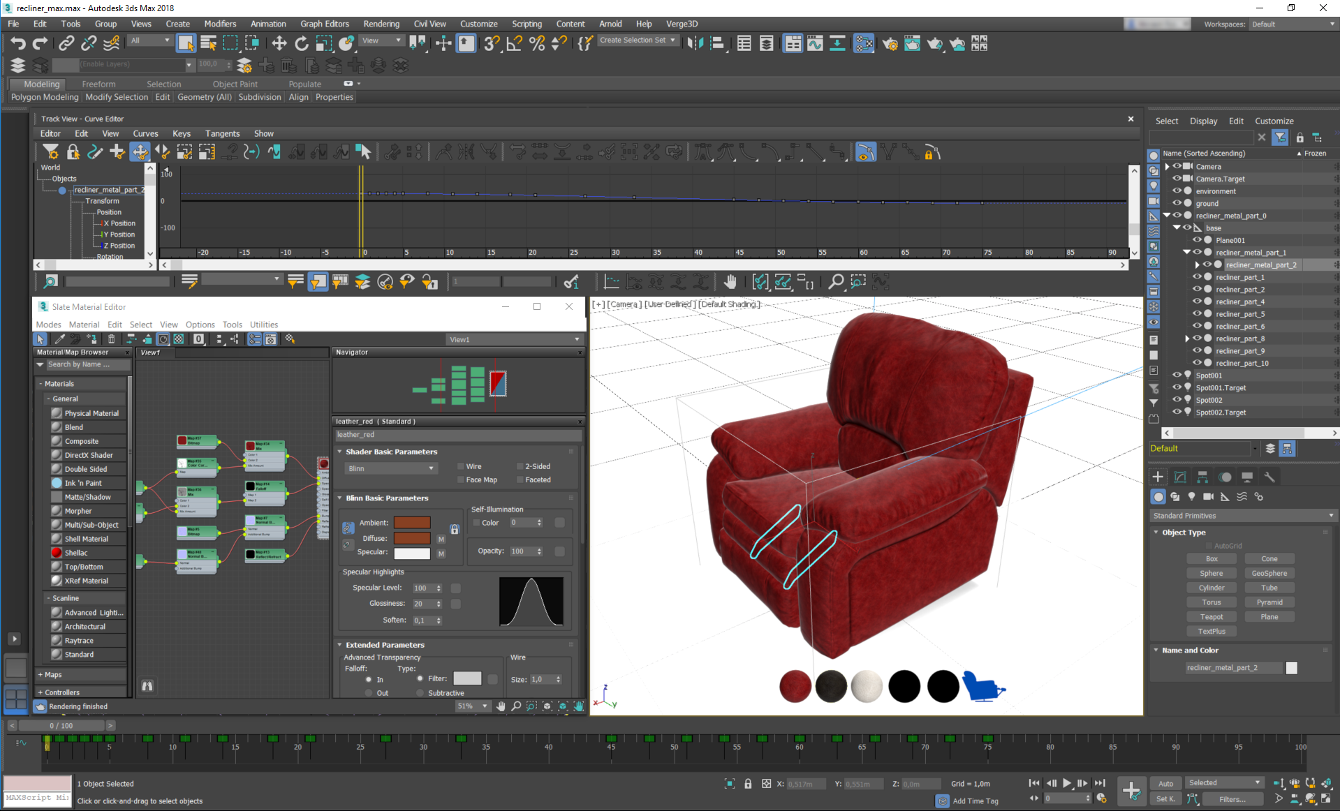Verge3D for Blender