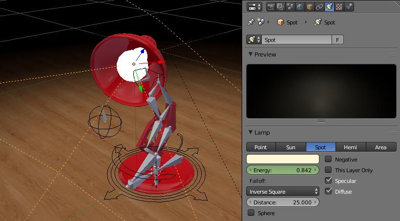 Verge3D 2 2 for Blender Released - Soft8Soft