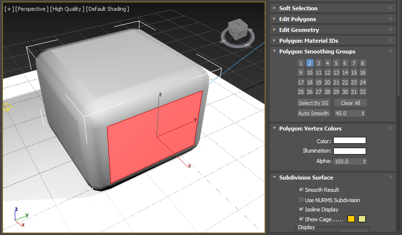 Verge3D 2 2 for 3ds Max Released - Soft8Soft