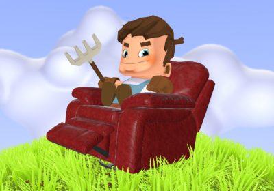 Verge3D 2.4 for Blender Released