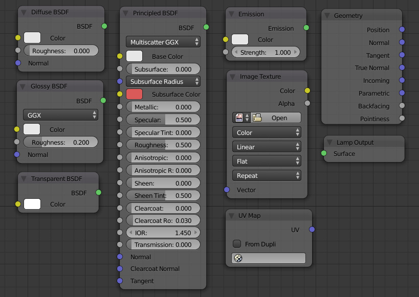 Verge3D 2 5 for Blender Released - Soft8Soft