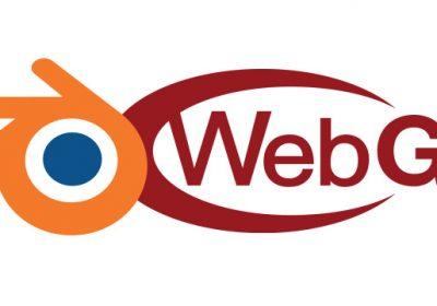 Blender to WebGL in 4 Simple Steps