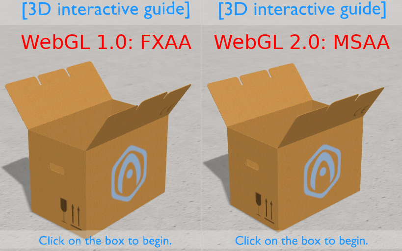 Verge3D 2 12 for Blender Released - Soft8Soft