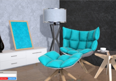 Verge3D 2.13 for 3ds Max Released