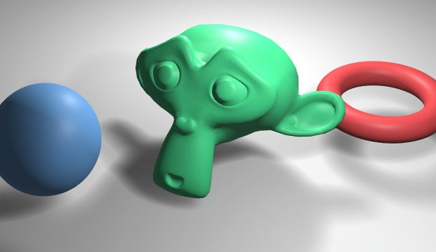 Verge3D 2.13 for Blender Released