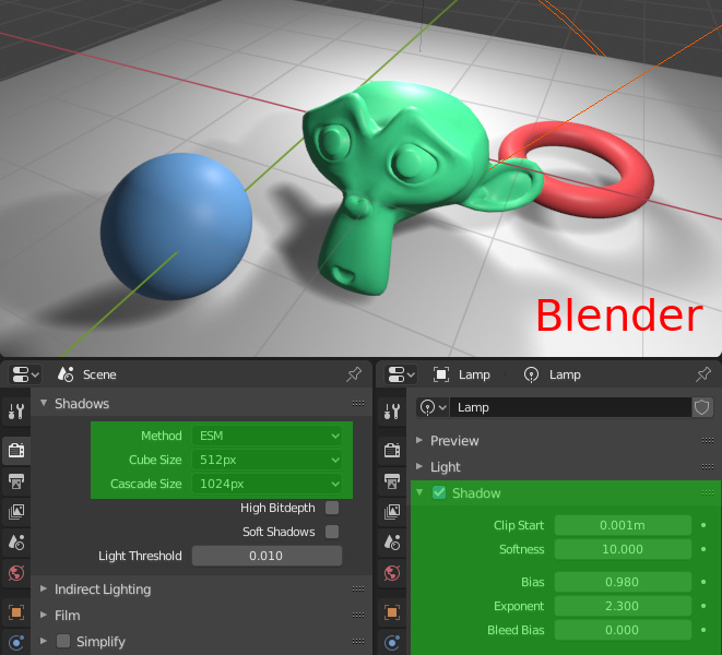 Verge3D 2 13 for Blender Released - Soft8Soft
