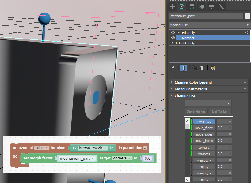 Verge3D 2 14 for 3ds Max Released - Soft8Soft