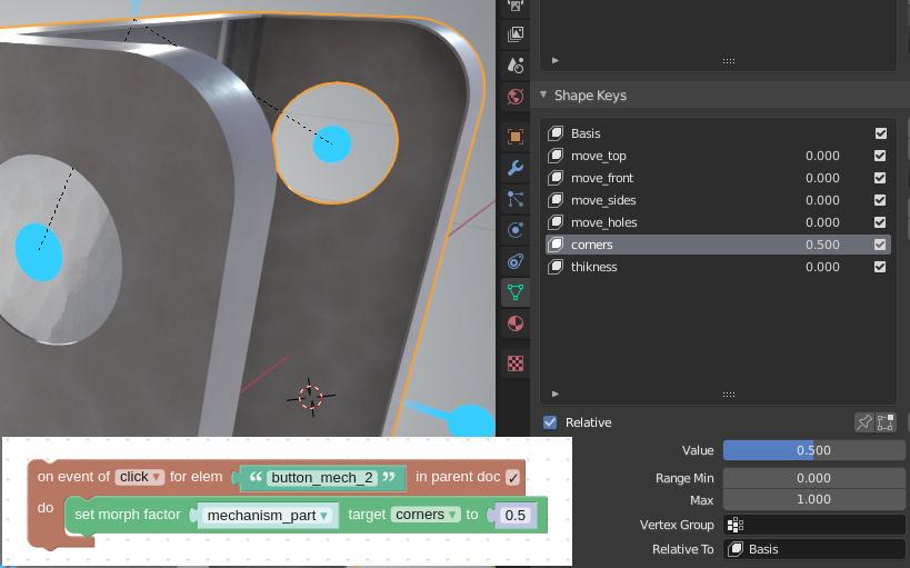 Verge3D 2 14 for Blender Released - Soft8Soft