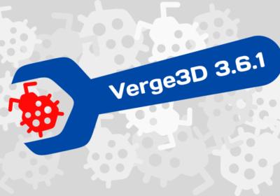 Verge3D